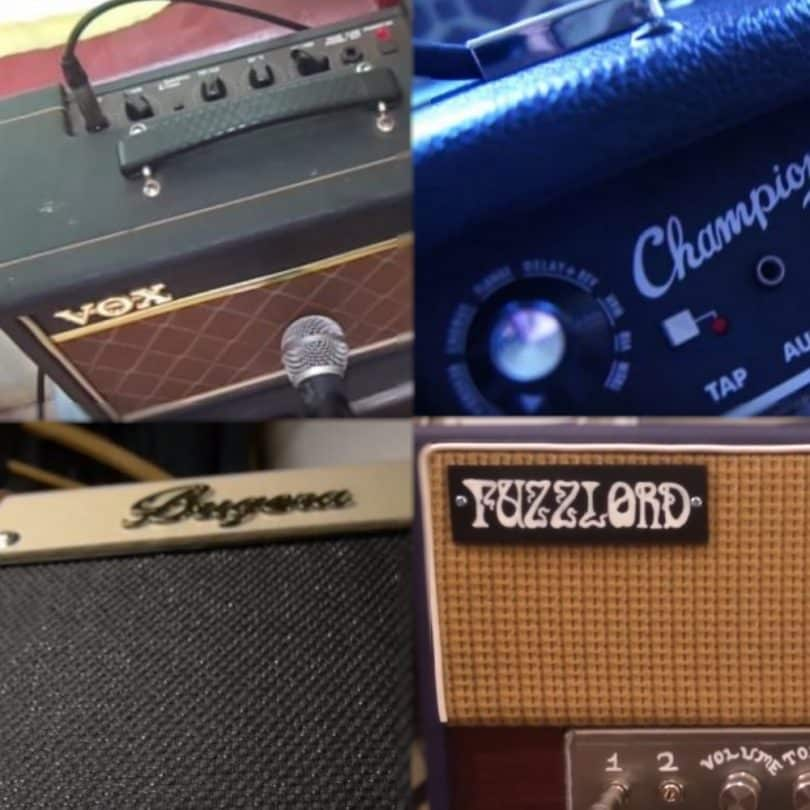 Best Budget Tube Amp Reviews: 5 Top-Rated in August 2019!