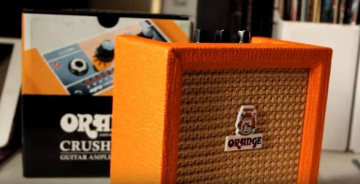 Best Orange Amps Reviews: 5 Top-Rated in August 2019!
