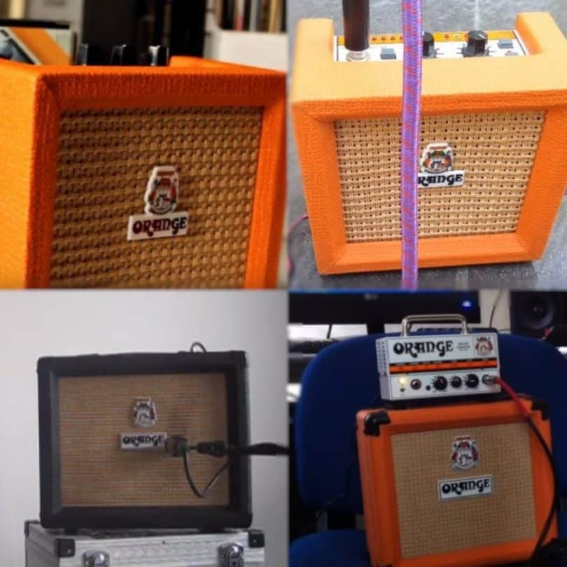 Best Orange Amps Reviews: 5 Top-Rated in September 2019!